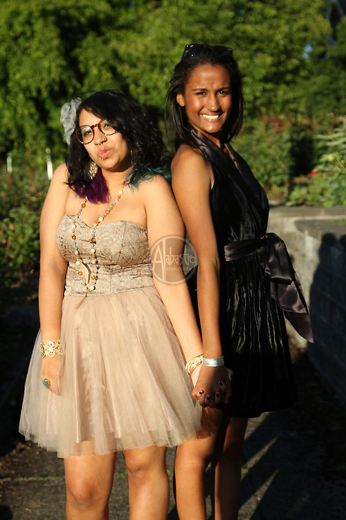 The Center School Prom 2011