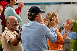 Rothenberger Sven, Rothenberger Gonnelien, <br /> CHIO Aachen 2019<br /> © Hippo Foto - Sharon Vandeput<br /> 19/07/19
