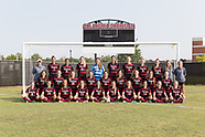 OC Women's Soccer Team and Individuals - 2017 Season