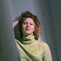 Sea Stachura, Single in the City series for the Rochester Magazine <br /> <br /> (Rochester Post-Bulletin, Christina Paolucci)