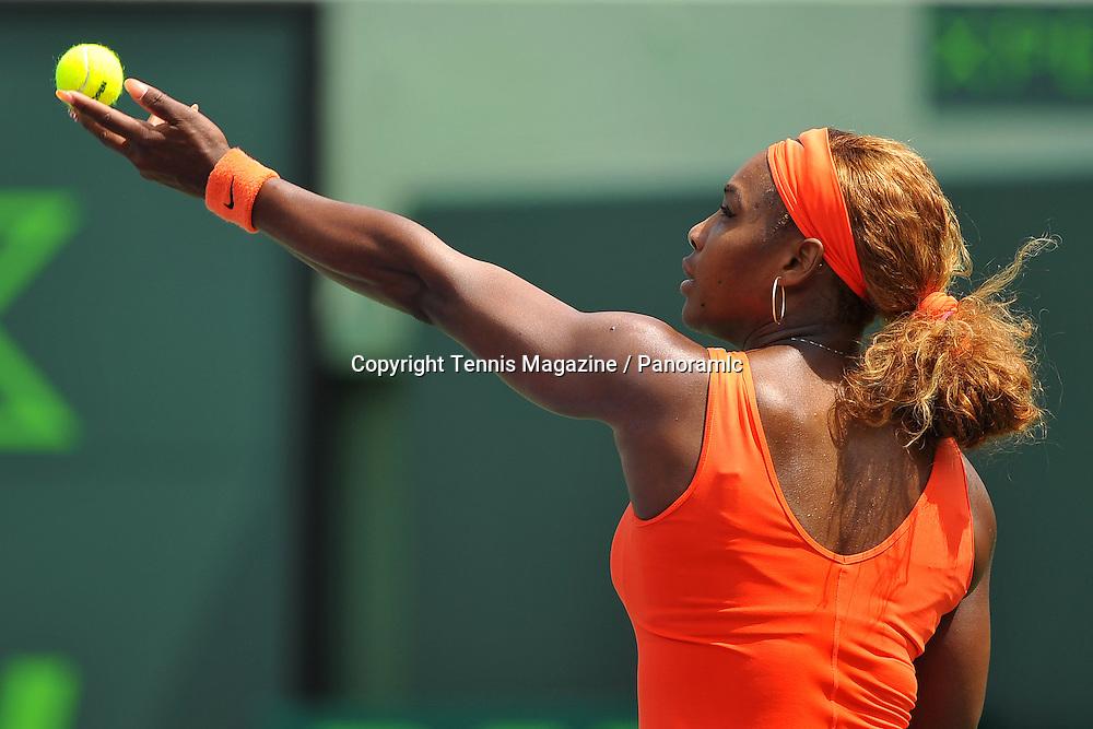 Serena Williams (USA)