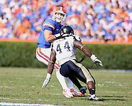 Florida Int'l University Vs. University of Florida Gators