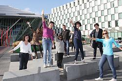 Failte Ireland - the people we meet - 21.09.2013