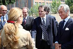 20110526 MINISTRO ROMANO AL CAP