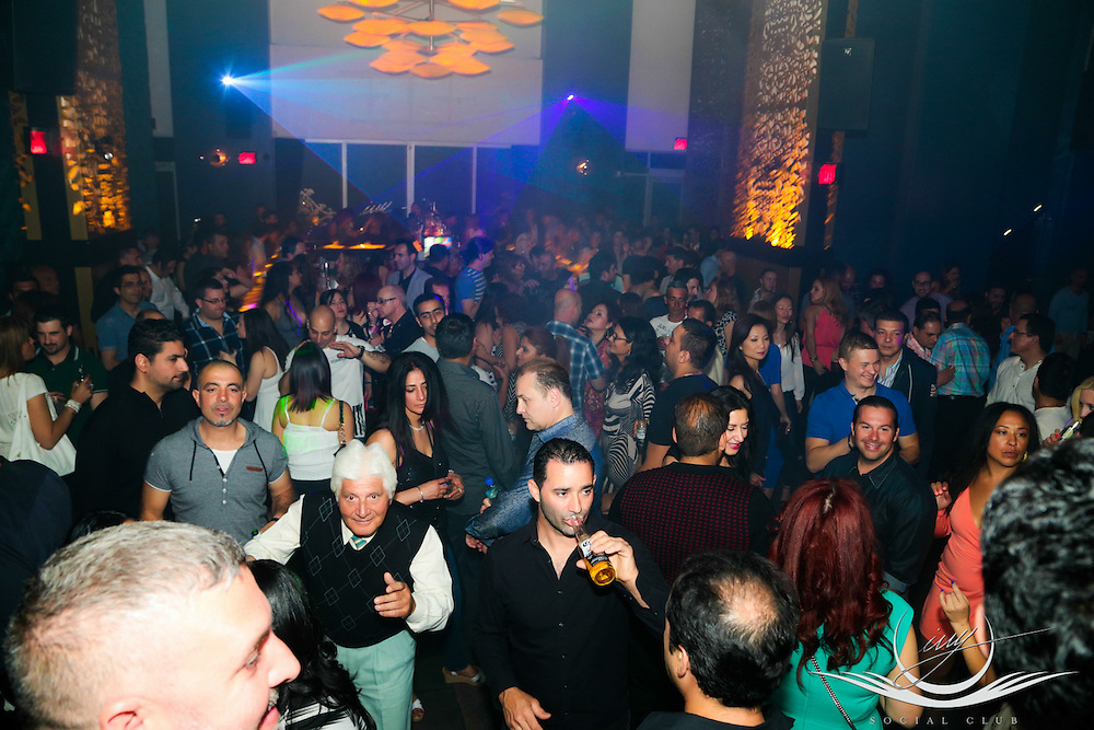 Ivy Social Club Saturday , feat; Dj's Andy Warburton & Jimmy Jamm & Host Bill B&A...<br /> Photography by LubinTasevski.com<br /> <br /> rsvp: 905-761-1011 for Bottle Service, Dinner Reservations or Guest List — at Ivy Social Club.