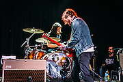 The Gaslight Anthem performs at the Showbox Market on March 20, 2015