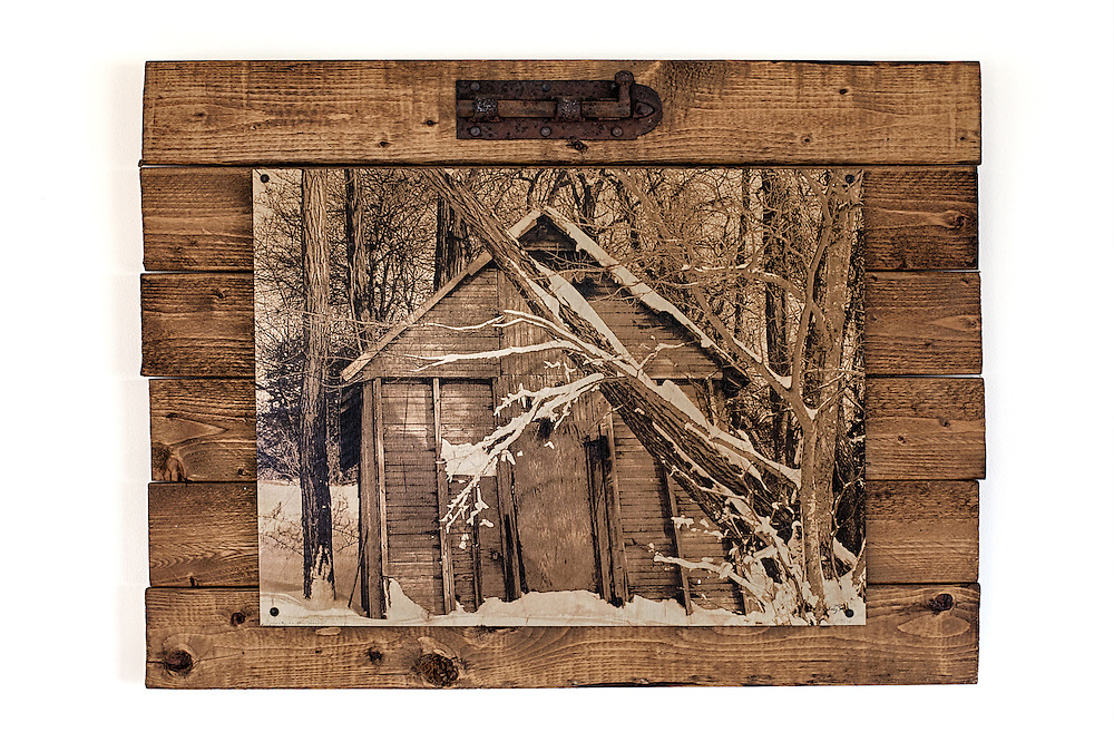 One of the pieces of mixed media art I photographed for New Hampshire based artist Sally Jo Pollard. Lovely pieces on reclaimed wood
