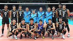Friday - Kazakhstan v Thailand