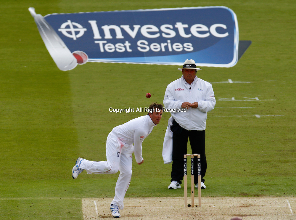 17.05.12 Lords,London, ENGLAND: <br /> Graeme Swann of England during the Investec First Test ( 1st Day of 5 )between England and West Indies