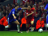 LIVERPOOL V CHELSEA 03/05/2005 CHAMPIONS LEAGUE SEMI-FINAL 2ND LEG<br />