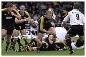 London Wasps v Saracens 22-10-2002. Season 2002-2003.