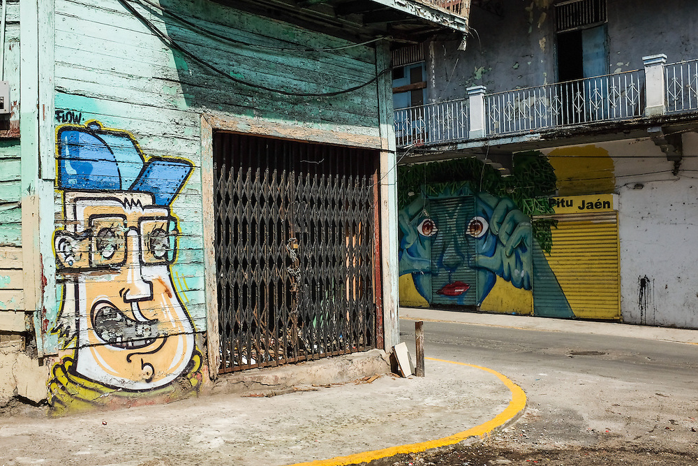AVENIDA CENTRAL <br /> Photography by Aaron Sosa<br /> Panama City, Panama 2015<br /> (Copyright &copy; Aaron Sosa)