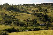 Fortaleza de Minas_MG, Brasil...Paisagem rural em Fortaleza de Minas...The rural landscape in Fortaleza de Minas...Foto: LEO DRUMOND / NITRO