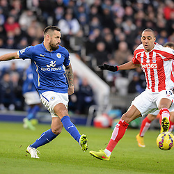 Leicester v Stoke | Premier League | 17 January 2015