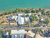 Aerial archive Darwin