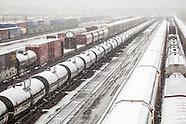 Cheyenne Railroad