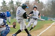 Baseball WRHS v GHS 21Apr10