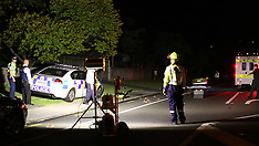Auckland-Cyclist dead in Henderson accident