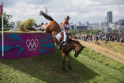 Lips Tim (NED) - Concrex Oncarlos<br />  Olympic Games London 2012<br /> © Dirk Caremans