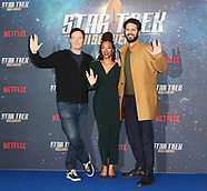 Star Trek: Discovery - Special Fan Screening of Season 1 Episode 8