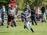 Gilford Youth Football v Merrimack Valley 15Sep13