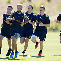 St Johnstone Training…25.06.18<br />