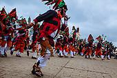 Carnaval San Juan Chamula