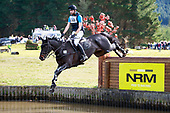 Equestrian - NRM National 3DE, 11-14 May