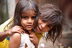 Mumbai Portraits, India