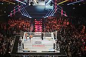 Glory Kickboxing Istanbul