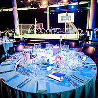 03.06.2015 (C) Blake Ezra Photography Ltd. <br /> Images from UJIA Sports Dinner at Wembley Stadium. <br /> www.blakeezraphotography.com
