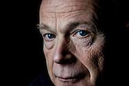 Nederland, 02-02-17: Portret van Peter Plasman. COPYRIGHT ROBIN UTRECHT