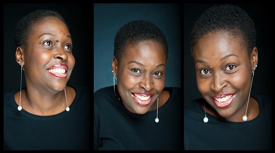 Tosin Dayo-Oyekole - She Smiles