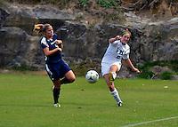Keydet women's soccer edged by Longwood 1-0
