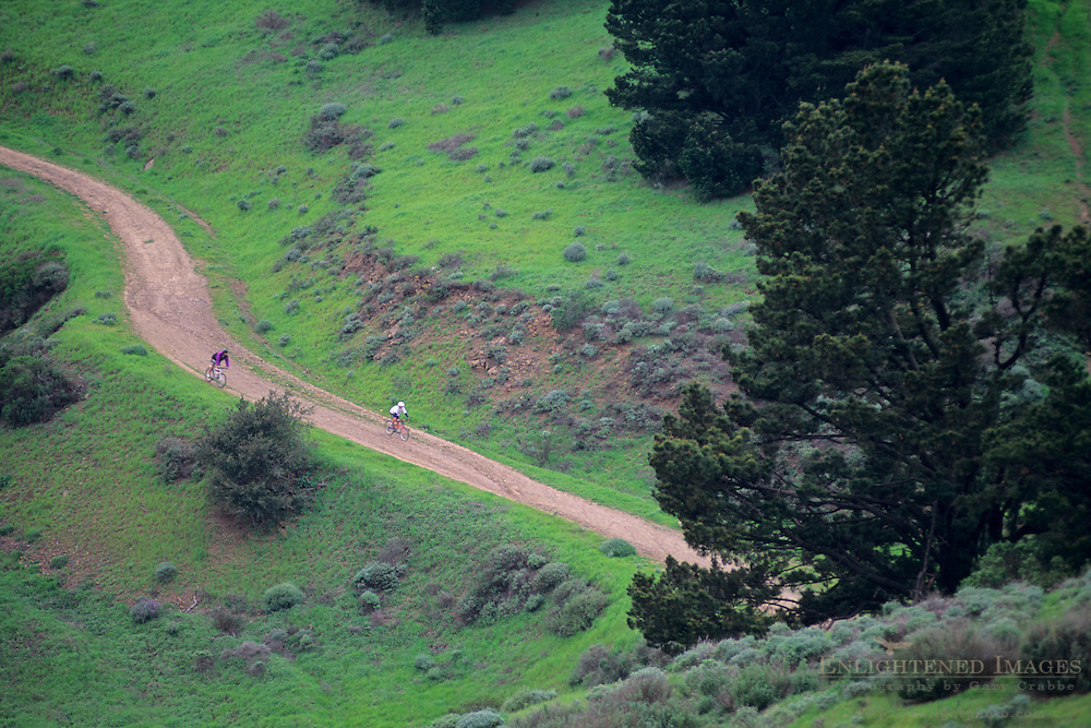 Tilden Regional Park, Berkeley Hills, CALIFORNIA
