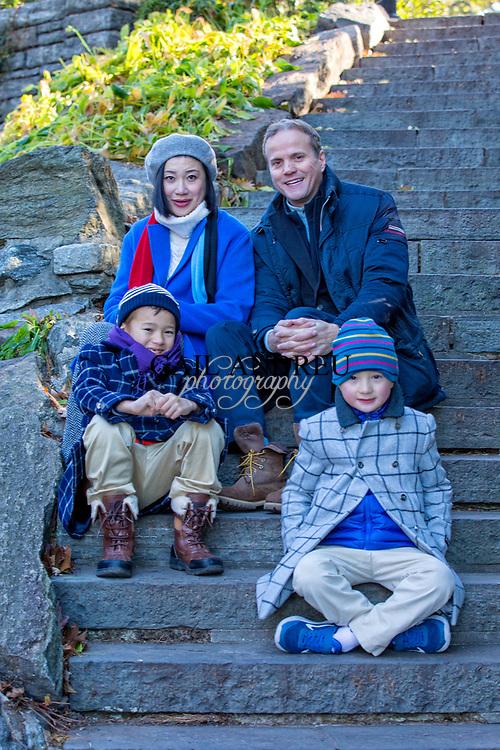 Hostetter Family Photos