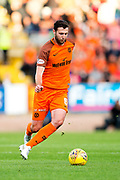 Dundee United defender Lewis Toshney (#6) in action during the Betfred Scottish Cup match between Dundee and Dundee United at Dens Park, Dundee, Scotland on 9 August 2017. Photo by Craig Doyle.