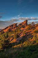 *Red Rocks • Denver, Colorado