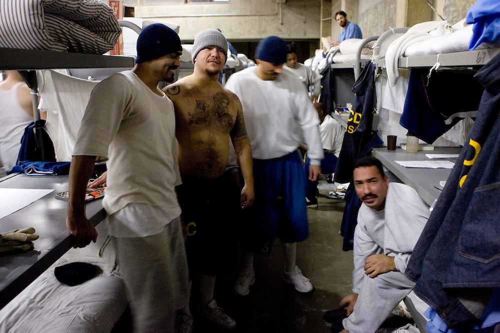 overcrowding in americas prison system analysis American bar association discussed in this report increasingly expensive federal prison system that is overcrowded and aging and where facilities.