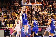 Vannes 17 Giugno 2013 <br /> Eurobasket Women 2013<br /> Italia - Russia<br /> Nella foto: kathrin ress<br /> Foto Ciamillo