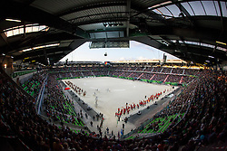 Opening Ceremony<br /> Alltech FEI World Equestrian Games™ 2014 - Normandy, France.<br /> © Hippo Foto Team - Leanjo de Koster<br /> 25/06/14