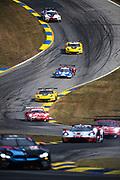 October 10-12, 2019: IMSA Weathertech Series, Petit Le Mans: #66 Ford Chip Ganassi Racing Ford GT, GTLM: Joey Hand, Dirk Mueller, Sebastien Bourdais, #3 Corvette Racing Corvette C7.R, GTLM: Jan Magnussen, Antonio Garcia, Mike Rockenfeller, GTLM cars