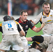 20061201 Saracens v London Wasps EDF Cup