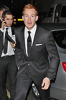 LONDON - November 30: Greg Rutherford at the British Olympic Ball (Photo by Brett D. Cove)