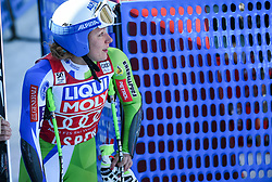 16.03.2017, Aspen, USA, FIS Weltcup Ski Alpin, Finale 2017, SuperG, Damen, im Bild Ilka Stuhec (SLO) // Ilka Stuhec of Slovenia during the ladies's Super-G of 2017 FIS ski alpine world cup finals. Aspen, United Staates on 2017/03/16. EXPA Pictures © 2017, PhotoCredit: EXPA/ Erich Spiess