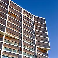 Maailmanpylväs apartments