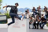 Visages, Villages film photo call - 70th Cannes Film Festival