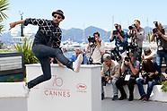 Visages, Villages film photo call - 70th Cannes Film Festival