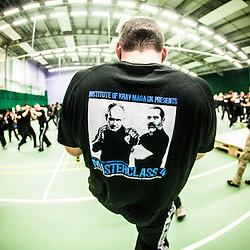 Krav Maga Global Masterclass with Eyal Yanilov and Tomasz Adamaczyk, part 1