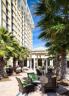 Charleston Marriott Courtyard - Charleston, SC